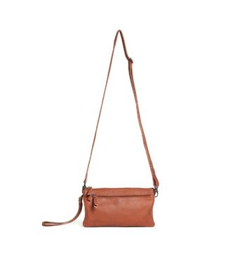 Sticks and Stones Sticks and Stones Bonito Bag damestas oranje