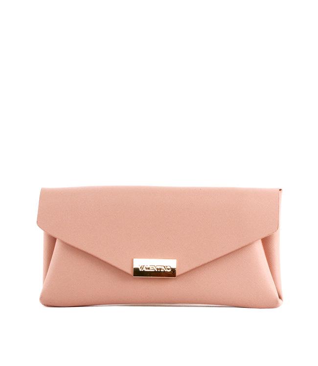Valentino Valentino Arpie pink shoulder bag