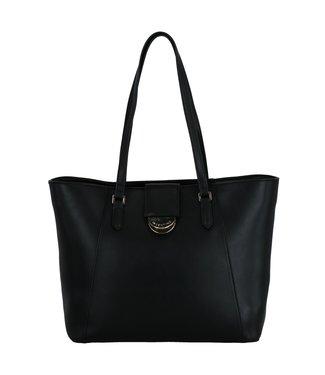 Valentino Valentino Falcor zwart dames shopper