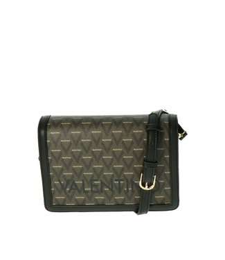 Valentino Valentino Liuto black multi shoulder bag