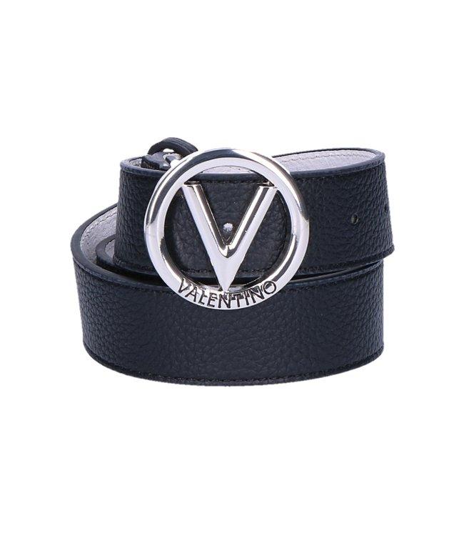 Valentino Valentino Round zwart riem