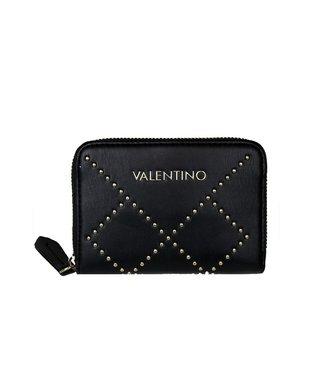 Valentino Valentino Mandolino black wallet