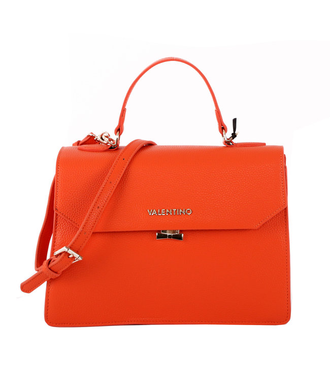Valentino Valentino Sfinge orange ladies shoulder bag