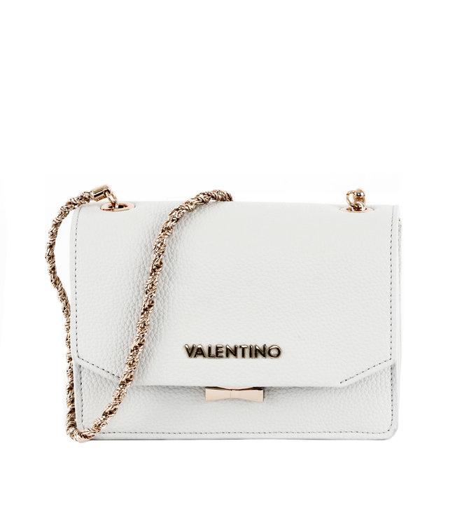 Valentino Valentino Sfinge wit dames schoudertas