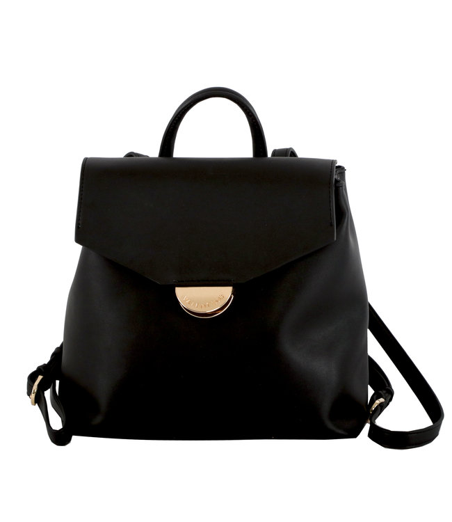 Valentino Valentino Falcor backpack black