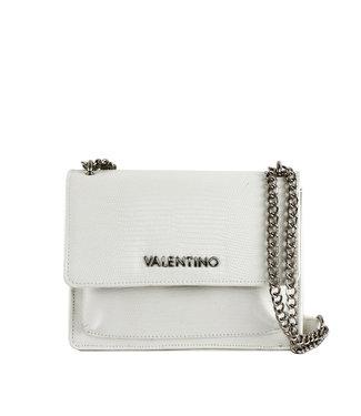Valentino Valentino Driade wit dames schoudertas
