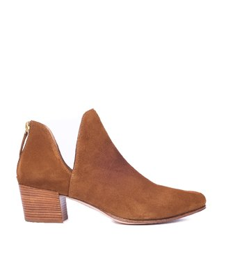 Unisa Unisa Galeon ankle boots brown suede