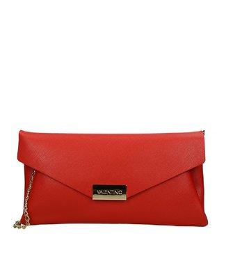 Valentino Valentino Arpie red shoulder bag