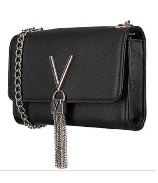 Valentino Valentino Divina black shoulder bag
