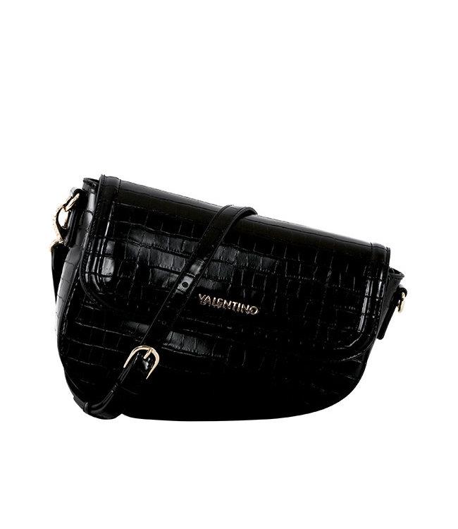 Valentino Valentino Bicorno black shoulder bag
