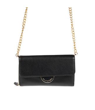 Valentino Valentino Falcor black schoulder bag