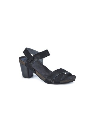 Ca Shott Ca Shott ladies heel sandal black