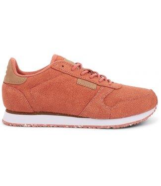 Woden Woden Ydun pearl roze dames sneaker