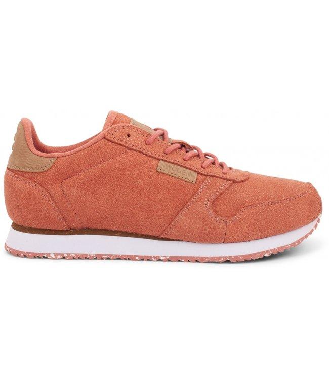 Woden Woden Ydun pearl pink ladies sneaker