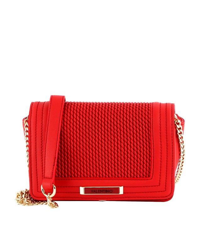 Valentino Valentino Jarvey Satchel red shoulder bag
