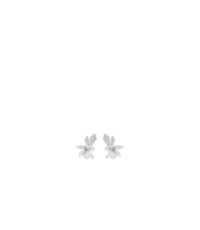 Pernille Corydon Pernille Corydon Hover Earsticks silver