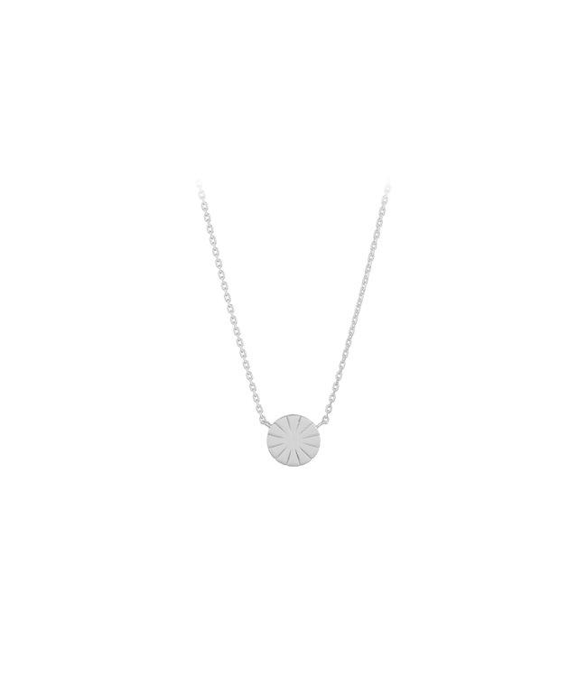Pernille Corydon Pernille Corydon Copenhagen necklace zilver