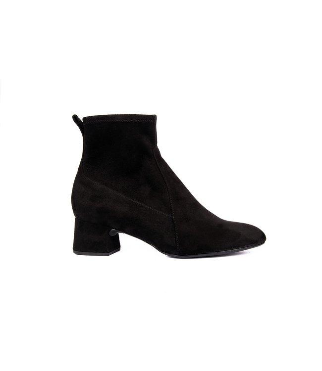 Unisa Unisa Lezama short stretch boots black
