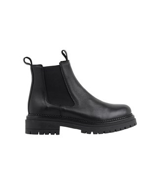 Ca Shott Ca Shott chelsea boots ladies black leather