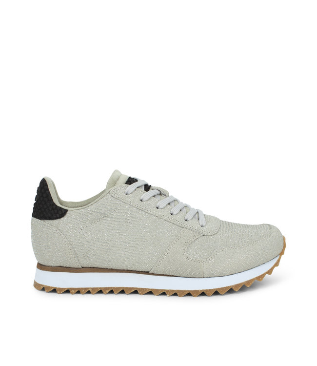 Woden Woden Ydun Pearl 11 beige ladies sneaker