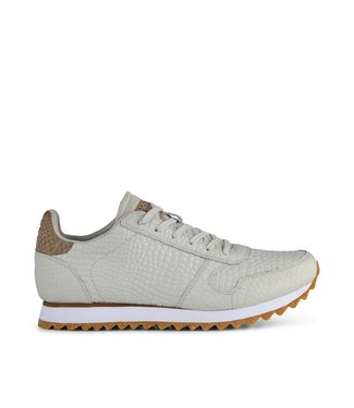 Woden Woden Ydun Coco 11 taupe dames sneakers