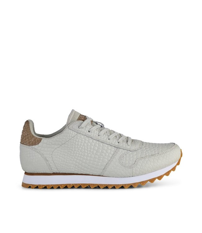 Woden Woden Ydun Coco 11 taupe ladies sneakers