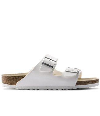 Birkenstock Birkenstock Arizona Slipper wit BF