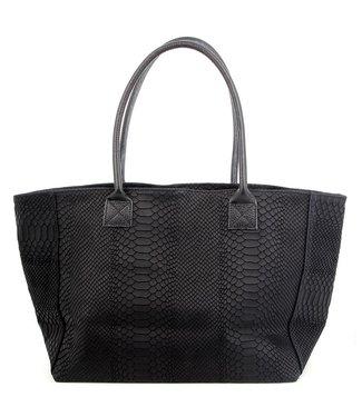 Zeen Zeen Bag damestas zwart