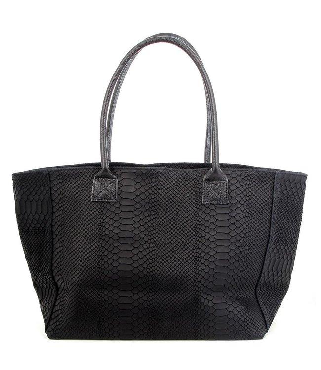 Zeen Zeen Bag ladies bag black