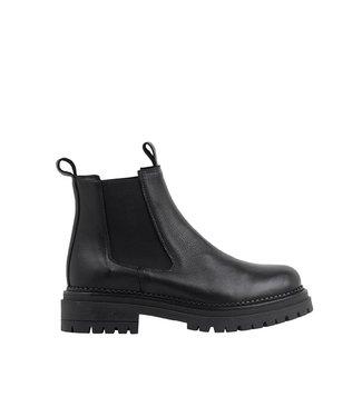 Ca Shott Ca Shott chelsea boots ladies black leather