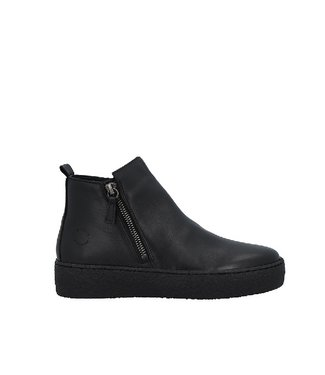 Ca Shott Ca Shott casual ankle boots black leather