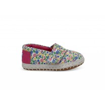 Toms Schoentjes multi floral