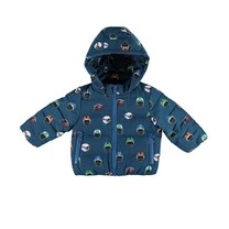 Stella McCartney kids Hubert Baby Puffer Helmet