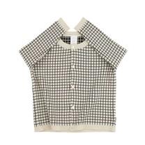 Tinycottons Grid vest