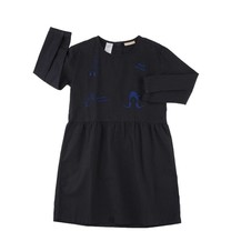 Tinycottons No-worry dolls geweven jurk