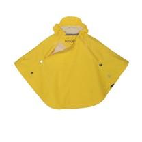 Gosoaky Kinder regencape Yellow