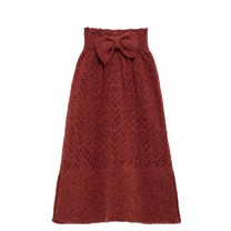 Birds kids red apple rok