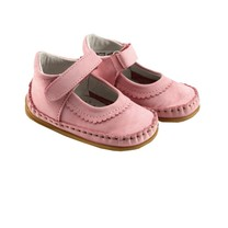 Bardossa Bardossa baby schoentje roze