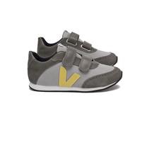 Veja Kinder sneakers grijs