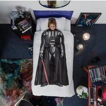 Snurk Kinderdekbed Darth Vader Star Wars