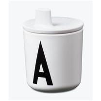 Design Letters Tuut wit