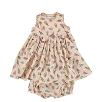Stella McCartney kids Flossie baby dress