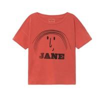 Bobo Choses Little Jane t shirt