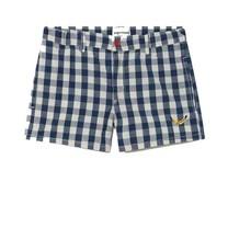 Bobo Choses Banana tennis shorts