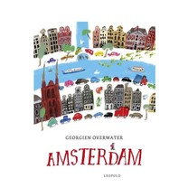 Amsterdam boek
