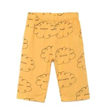 Bobo Choses Clouds straight trousers