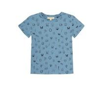 Soft Gallery Bass emoji t-shirt