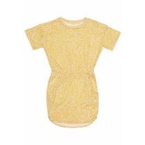 Soft Gallery Clea gardenia chips dress