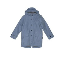 Gosoaky Kinderregenjas Coated Denim