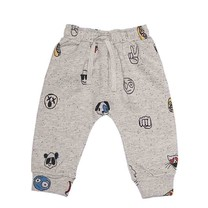 Soft Gallery Meo pants grey